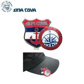 SINA COVA シナコバマーカー イタリア