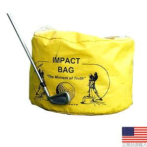 ゴルフスウィングインパクトバッグ(ImpactBag)S1038【ゴルフ】