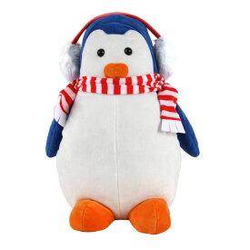 サハラ ウインター ペンギン ブルー ドライバー ヘッドカバー(Sahara Winter Penguin Blue) 【460cc対応】 SAH022108