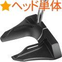 ダイナクラフト Dynacraft オンライン パターヘッド(右打用のみ) HP390 【ゴルフ】