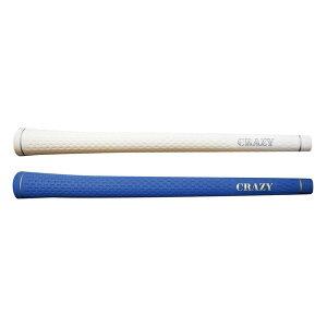 【お取り寄せ品】【送料無料 超得13本パック】クレイジー Xラインラバー ライト グリップ [全2色] (Crazy Perfect Pro X Line Rubber Light Grip)