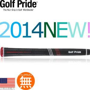 ゴルフプライド Golf Pride CP2 Pro ウッド&アイアン用グリップ CCPS GP0107 【200円ゆうパケット対応商品】【ゴルフ】