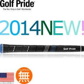 ゴルフプライド Golf Pride CP2 Wrap ウッド&アイアン用グリップ CCWS 【200円ゆうパケット対応商品】【ゴルフ】
