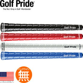 ゴルフプライド Golf Pride ツアーラップ2G ウッド&アイアン用グリップ(M60 バックライン無) 【全4種】 TWPS 【200円ゆうパケット対応商品】【ゴルフ】