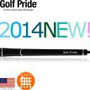 ゴルフプライド Golf Pride ツアーベルベット スーパー タック ウッド&アイアン用グリップ (シルバーライン) (バックライン無) VSTS 【200...
