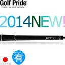 ゴルフプライド Golf Pride ツアーベルベット スーパー タック ウッド&アイアン用グリップ (シルバーライン) (バ…