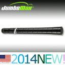 ジャンボマックス Jumbo Max Black Wrap ウッド&アイアン用グリップ 【全5種】 RJM4400 【ゴルフ】