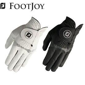 【2020年モデル】 フットジョイ プラクテックス ゴルフ グローブ (FootJoy Practex Golf Glove) 男性用 メンズウエア アクセサリー FGPT20 【200円ゆうパケット対応商品】【ゴルフ】