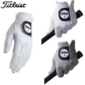 Titleist (Titleist) professional tech gloves TG56