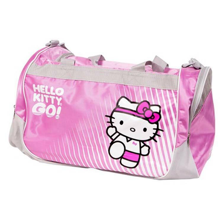 ハローキティ スポーツバッグ 【HK188】【ゴルフ】