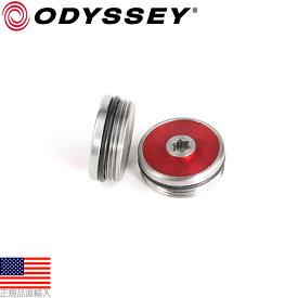 純正オデッセイ オーワークス専用 パターウエイト 15g×2個(Odyssey O-Works Putter Weights) BB9107 【200円ゆうパケット対応商品】【ゴルフ】