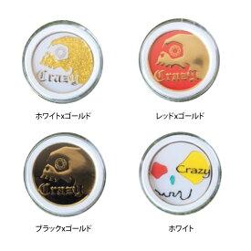 【お取り寄せ品】クレイジー ドクロチップマーカー (Crazy Dokuro Chip Marker)