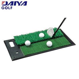 ダイヤ DAIYA ツーウェイマット(PAT.P) TR-408 【ゴルフ】