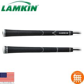 ラムキン Lamkin Z5 ブラック スタンダード ウッド&アイアン用グリップ(Lamkin Z5 Black Standard) RL101642 【2018年モデル】【200円ゆうパケット対応商品】【ゴルフ】