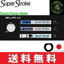 【ゆうメール配送】【日本仕様】 スーパーストローク SUPER STROKE 2017 スペシャル デザイン モデル スリム 3.0(Special Desig...