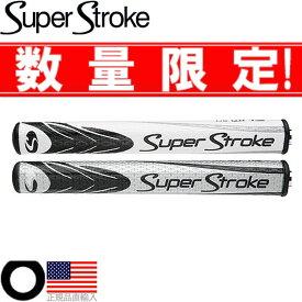 【特価品】 スーパーストローク SUPER STROKE スリム ライト 3.0 パターグリップ 【US正規品】 ST0021U 【ゴルフ】