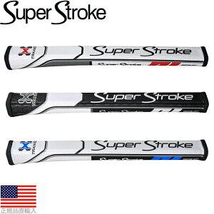 スーパーストロークトラクションピストルGT1.0(SuperStrokeTraxionPistolGT)パターグリップ【US正規品】ST0119【ゴルフ】