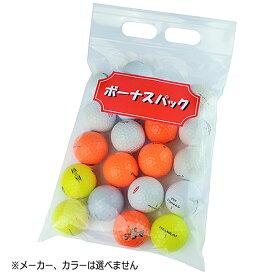 ライト B-58 ロストボール ボーナスパック 20P (20個入) 【ゴルフ】