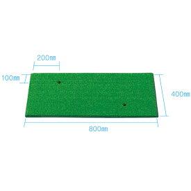 【メーカー直送品】 ライト M-443 ベストライ ST スーパーグリーンマット 48 SM-406 【サイズ:800mm×400mm】【ゴルフ】