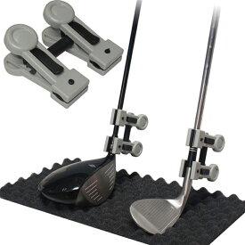 ゴルフメカニクス ヘッド シャフト 乾燥クリップ(Golf Mechanix Head to Shaft Drying Clip) GM1035 【ゴルフ】