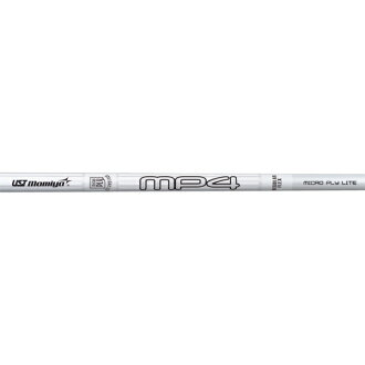 UST Mamiya MP4 wood shaft (UST Mamiya MP4)