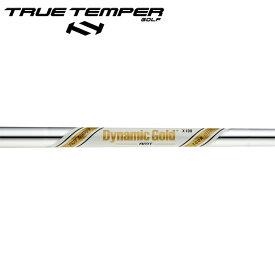 【処分価格】トゥルーテンパー ダイナミックゴールド AMT ツアーイシュー スチール アイアンシャフト (True Temper DG AMT Tour Issue Iron) 【単品】