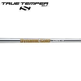 トゥルーテンパー ダイナミックゴールド 120 VSS スチール アイアンシャフト (True Temper DG 120 VSS Iron) 【単品】