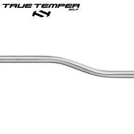 """トゥルーテンパー スチール パターシャフト (True Temper Putter PK2BPR-38-2) (0.370""""パラレル/ダブルベンド右打用/ステップレス/オフセット1/4"""")"""