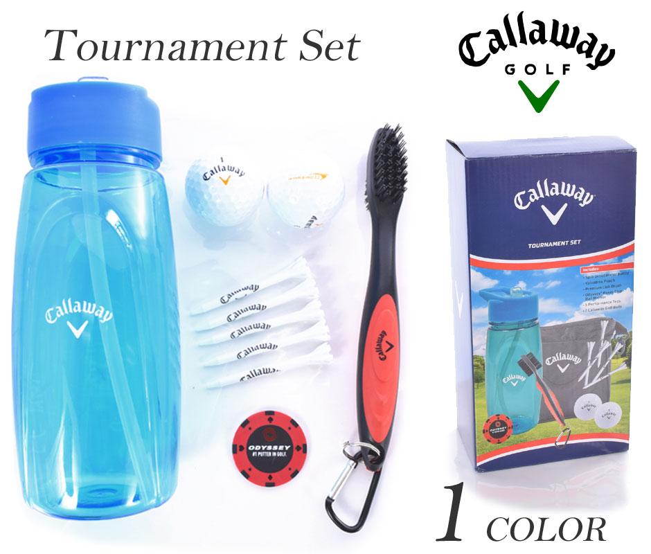 キャロウェイ Callaway  ゴルフアクセサリー トーナメント セット USA直輸入 あす楽対応