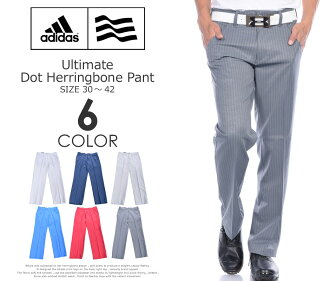 Adidas golf shorts mens shorts menswear ultimate dot herringbone pants large