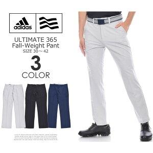 (★大在庫処分★)アディダス adidas ゴルフウェア メンズ おしゃれ ゴルフパンツ ロングパンツ メンズウェア アルティメット 365 フォールウェイト パンツ 大きいサイズ USA直輸入 あす楽対