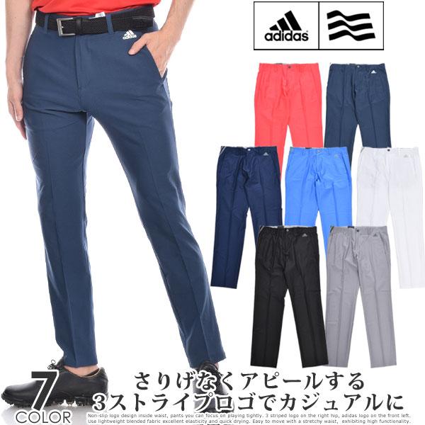 アディダス adidas ゴルフウェア メンズ ゴルフパンツ ロングパンツ メンズウェア アルティメット 365 テーパード パンツ 大きいサイズ USA直輸入 あす楽対応