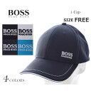 ヒューゴボス HUGO BOSS キャップ 帽子 メンズキャップ メンズウエア ゴルフウェア メンズ 1 キャップ