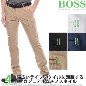 ゴルフパンツ メンズ 春夏 ゴルフウェア メンズ パンツ おしゃれ ヒューゴボス HUGO BOSS メンズウェア ゴルフ パンツ ウェア ロングパンツ ボトム ローガン3 パンツ 大きいサイズ USA直輸入 あす楽対応
