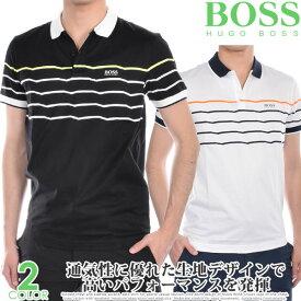 (スペシャル感謝セール)ヒューゴボス HUGO BOSS メンズウェア ゴルフウェア メンズ シャツ トップス ポロシャツ 春夏 おしゃれ ポール 5 半袖ポロシャツ 大きいサイズ USA直輸入 あす楽対応