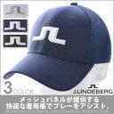Jリンドバーグ キャップ 帽子 メンズキャップ メンズウエア ゴルフウェア メンズ ボン フレキシ ツウィル キャップ
