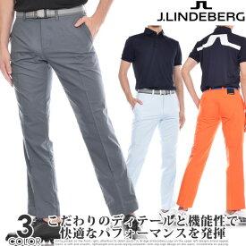 (スペシャル感謝セール)Jリンドバーグ J.LINDEBERG メンズウェア ゴルフ パンツ ロングパンツ メンズ ボトム エロフ レギュラー フィット ライト パンツ 大きいサイズ USA直輸入 あす楽対応