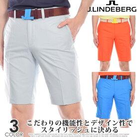 (スペシャル感謝SALE)Jリンドバーグ J.LINDEBERG ゴルフウェア メンズ 春 夏 ゴルフパンツ ハーフパンツ おしゃれ スモーレ テーパード ショートパンツ 大きいサイズ USA直輸入 あす楽対応