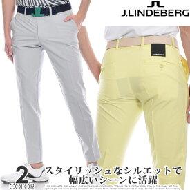 (スペシャル感謝セール)J.リンドバーグ J.LINDEBERG ゴルフパンツ メンズ 春夏 ゴルフウェア パンツ おしゃれ メンズウェア エロット タイト マイクロ ストレッチ パンツ大きいサイズ USA直輸入 あす楽対応