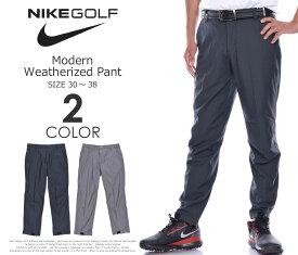ゴルフパンツ メンズ 春夏 ゴルフウェア メンズ パンツ おしゃれ (在庫処分)ナイキ Nike ゴルフウェア メンズ ゴルフパンツ ロングパンツ ボトム メンズウェア モダン ウェザライズド パンツ 大きいサイズ USA直輸入 あす楽対応