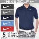 ナイキ ゴルフ ポロシャツ ブリーズ ヘザー 半袖ポロシャツ 大きいサイズ USA直輸入