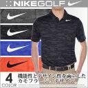 ナイキ ゴルフ ポロシャツ アイコン ジャガード 半袖ポロシャツ 大きいサイズ USA直輸入