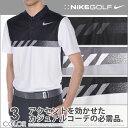 ナイキ ゴルフ ポロシャツ MM フライ フレーミング ブロック 半袖ポロシャツ 大きいサイズ USA直輸入