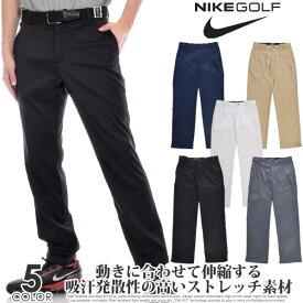 (スペシャル感謝セール)ナイキ Nike ゴルフパンツ メンズ 春夏 ゴルフウェア メンズ パンツ おしゃれ ボトム フレックス ビクトリー パンツ 大きいサイズ USA直輸入 あす楽対応