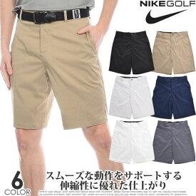 ゴルフウェア メンズ 春 夏 ゴルフパンツ ハーフパンツ メンズ おしゃれ ナイキ Nike ショートパンツ メンズ フレックス ゴルフ ショートパンツ 大きいサイズ USA直輸入 あす楽対応