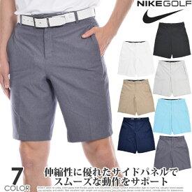 (サマー★ポイントUP)ゴルフウェア メンズ 春 夏 ゴルフパンツ ハーフパンツ メンズ おしゃれ ナイキ Nike ショートパンツ メンズ フレックス ショートパンツ 大きいサイズ USA直輸入 あす楽対応