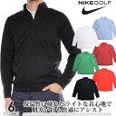 ナイキ Nike ゴルフウェア メンズ 秋冬ウェア 長袖メンズウェア ゴルフ サーマ コア ハーフジップ 長袖プルオーバー …