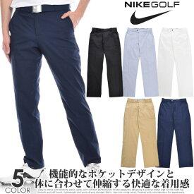 (★スペシャル感謝セール★)ゴルフパンツ メンズ ゴルフウェア メンズ パンツ おしゃれ ナイキ Nike フレックス プレイヤーズ パンツ 大きいサイズ USA直輸入 あす楽対応