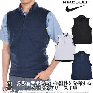 ナイキ NIKE ゴルフウェア メンズ おしゃれ 秋冬ウェア ゴルフベスト サーマ ビクトリー ベスト 大きいサイズ USA直輸入 あす楽対応