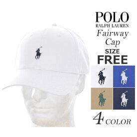 (在庫処分)ポロゴルフ ラルフローレン キャップ 帽子 メンズキャップ ゴルフウェア フェアウェイ キャップ USA直輸入 あす楽対応 令和元年記念セール